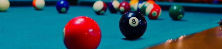 Bangor Pool Table Installations Featured